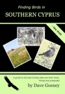 Finding Birds in South Texas -new book and DVD now available